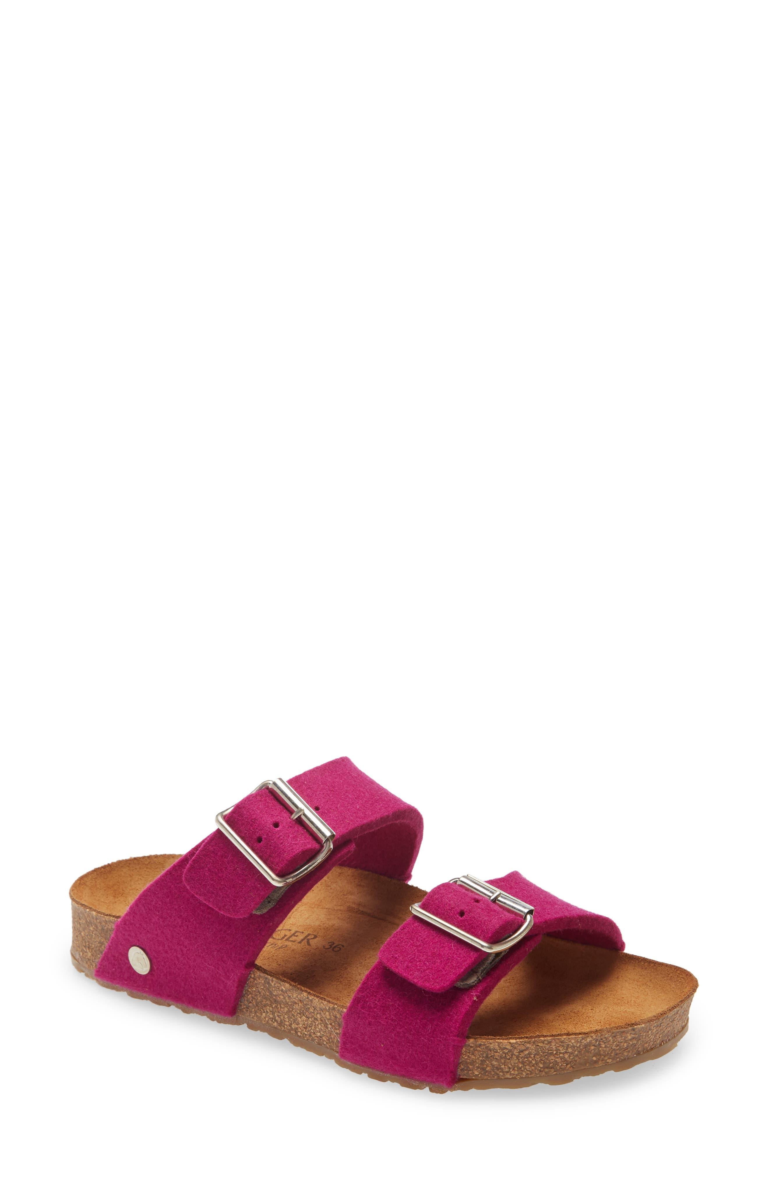 Image of HAFLINGER Anabel Slide Sandal