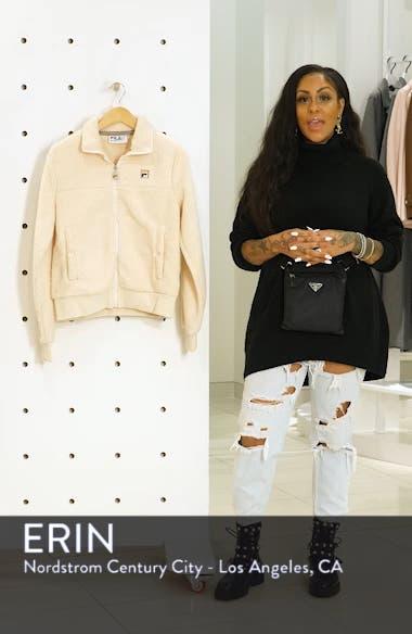 Islae Fleece Jacket, sales video thumbnail
