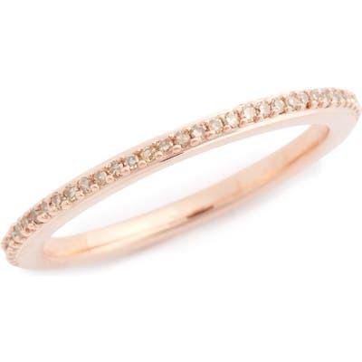 Monica Vinader Diamond Eternity Ring