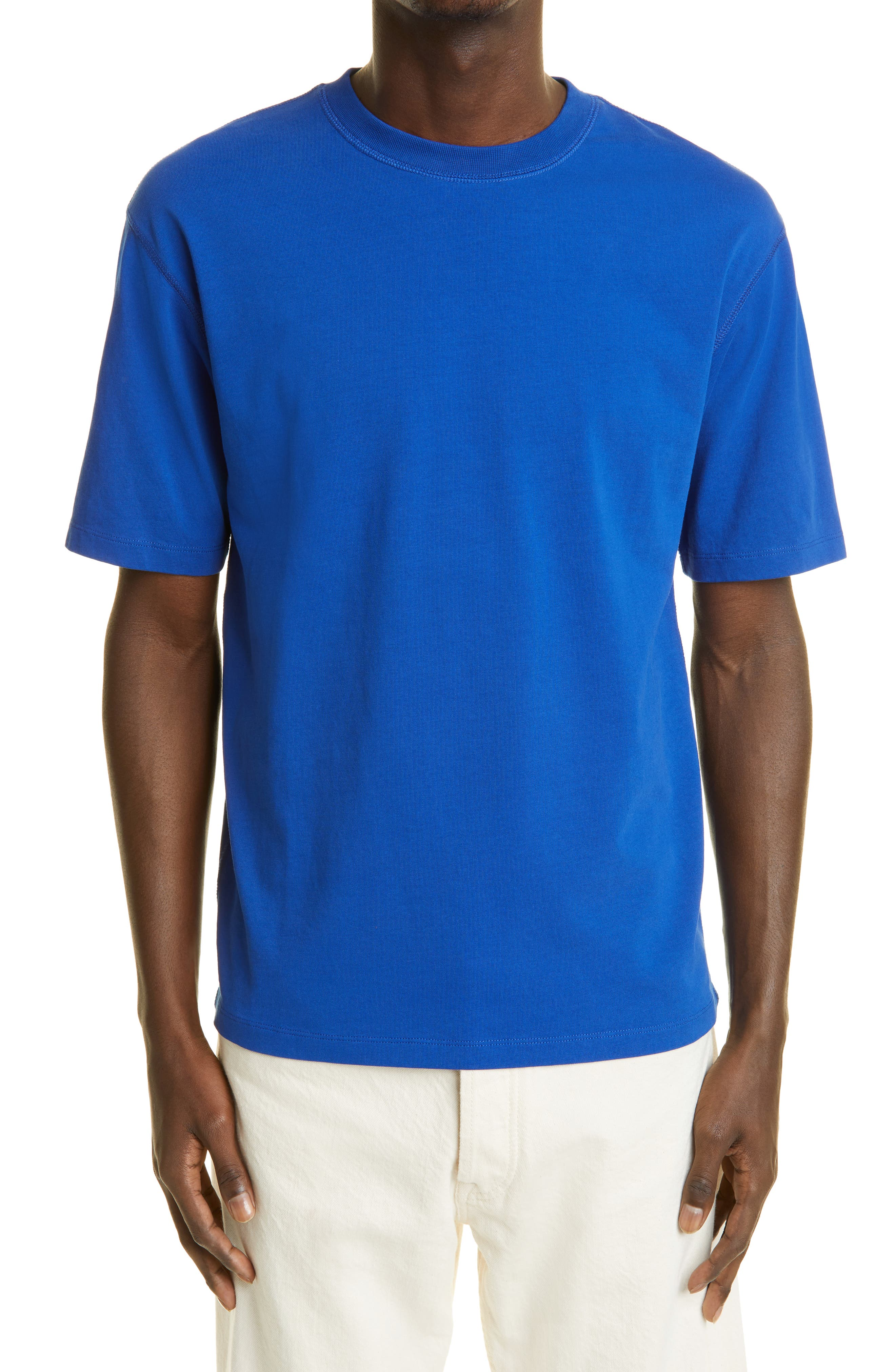 Cotton Hiking T-Shirt