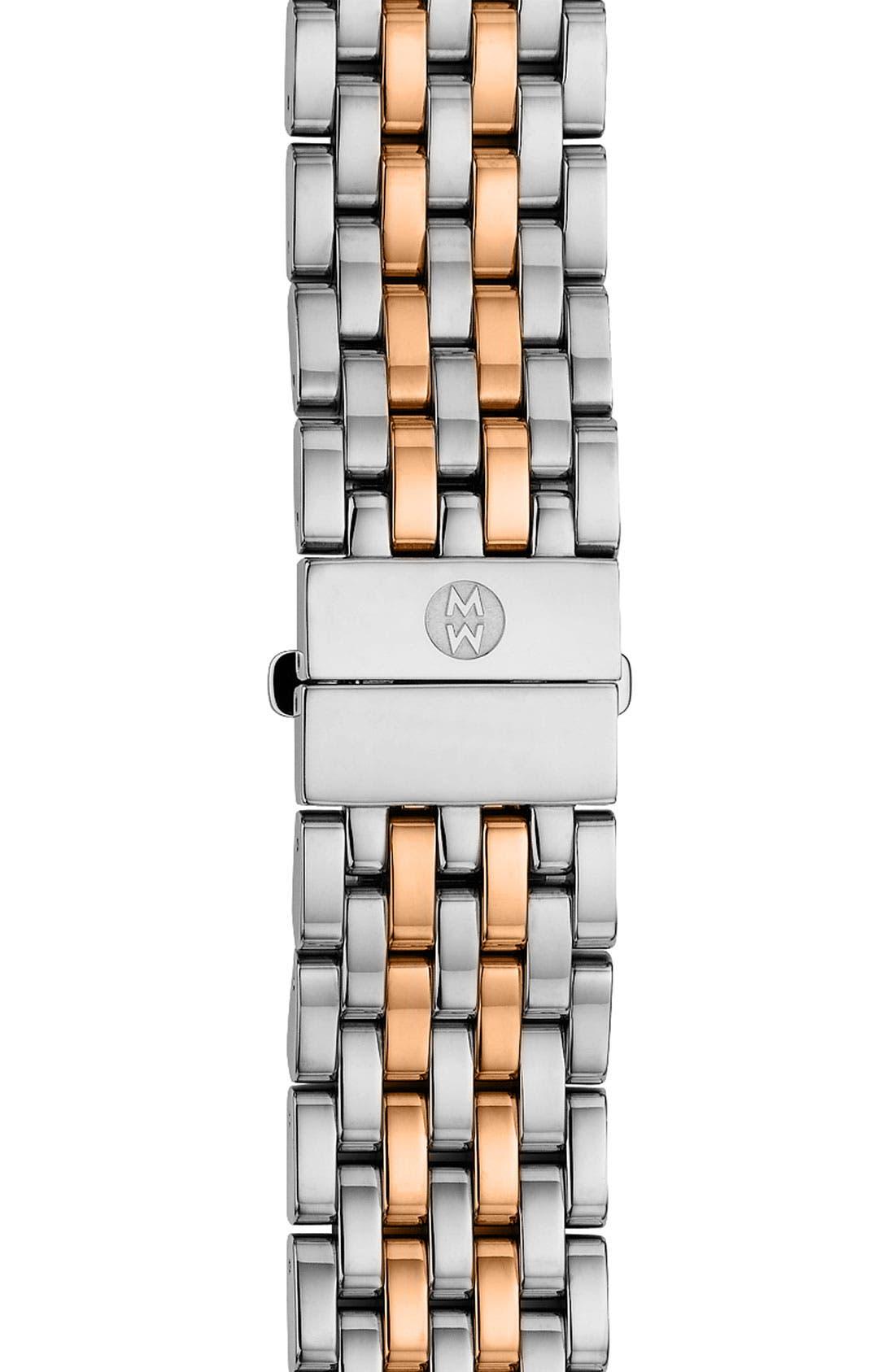 'Serein' 18mm Watch Bracelet Band, Main, color, 042