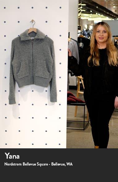 Full Zip Sweater Jacket, sales video thumbnail
