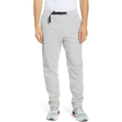 Patagonia Synchilla Snap-T(TM) Pants, Grey