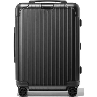 Rimowa Essential Cabin Small 22-Inch Packing Case - Black