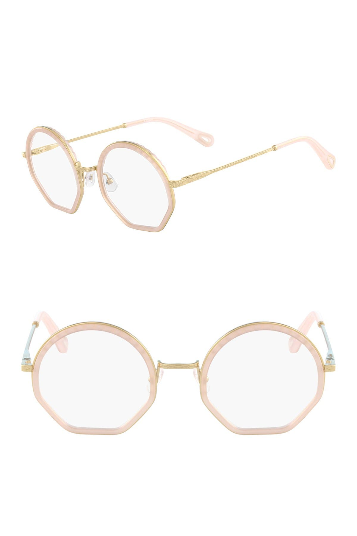 Chloé 50MM ROUND OPTICAL FRAMES