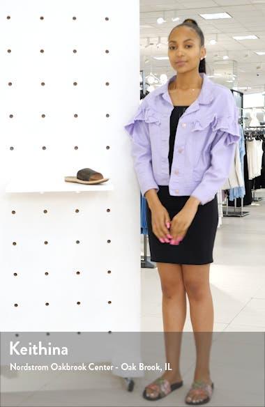 Nohie 'Olu Slide Sandal, sales video thumbnail