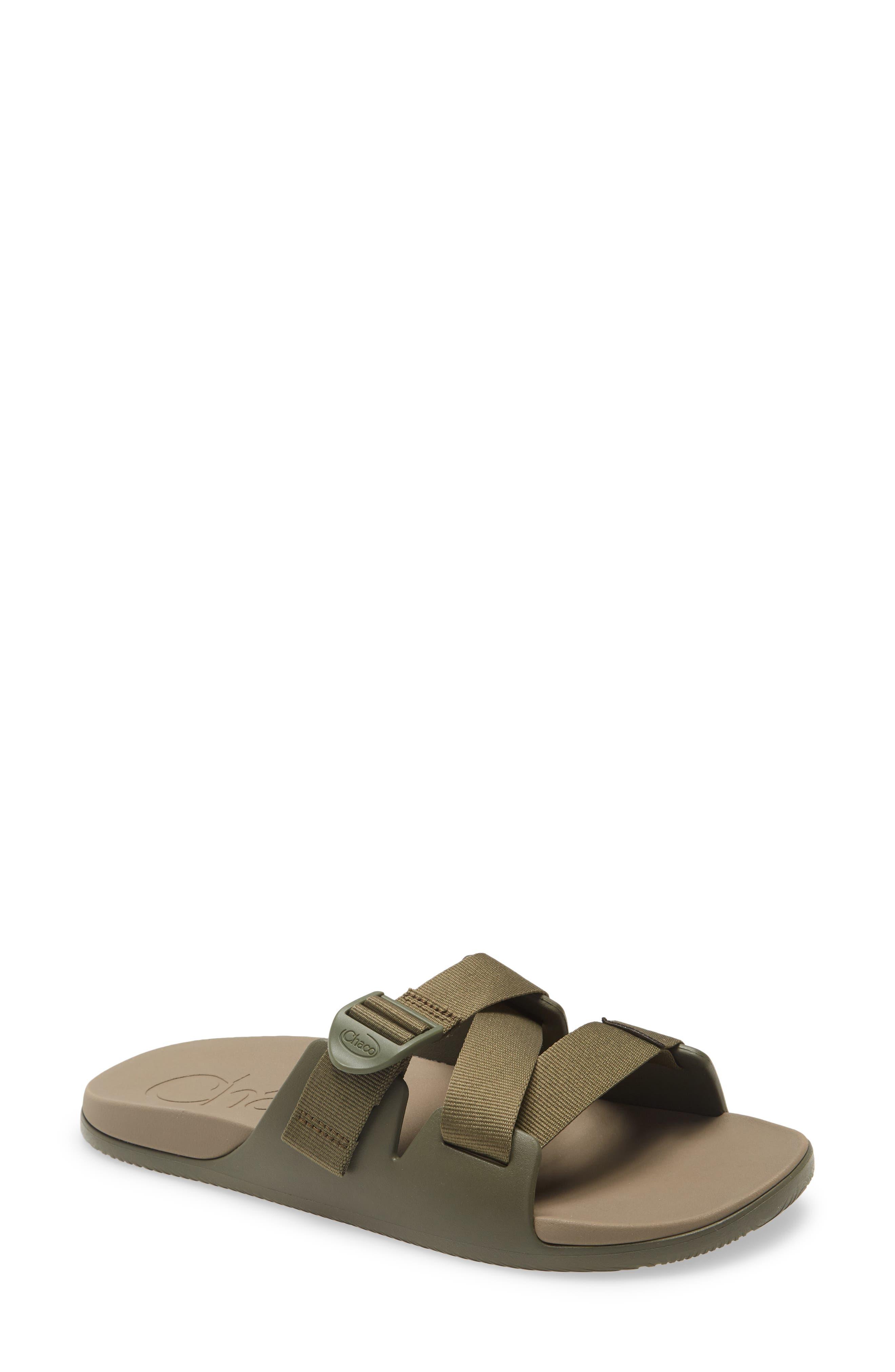 Chillos Slide Sandal