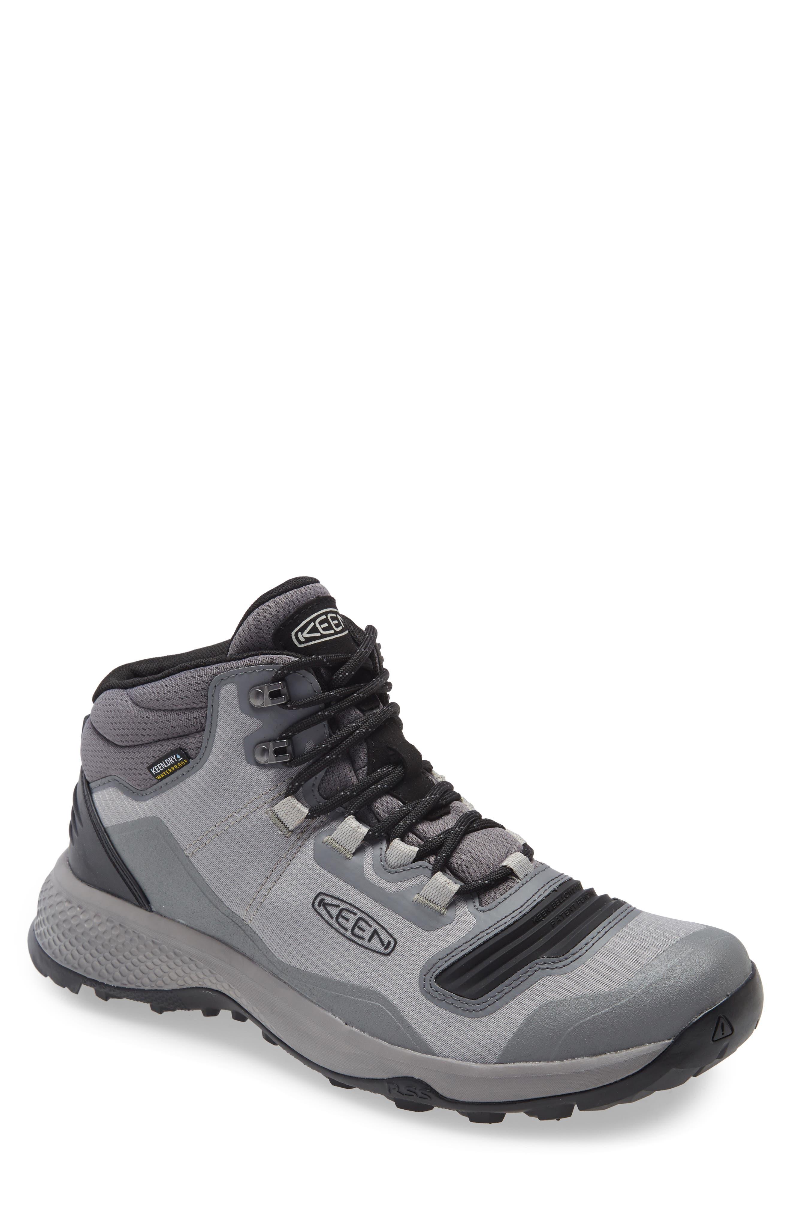 Tempo Flex Waterproof Mid Hiking Boot