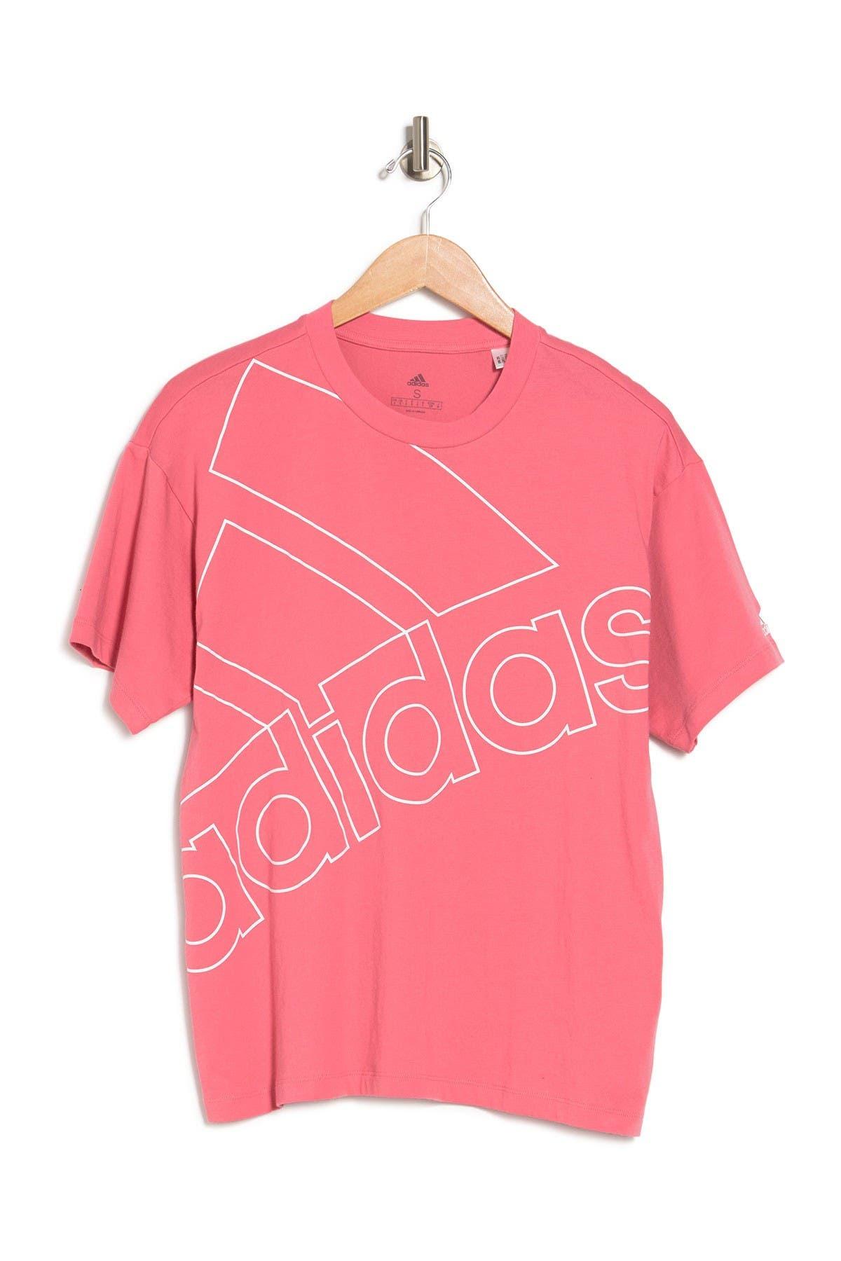 Image of adidas Favorite Q1 Cropped T-Shirt