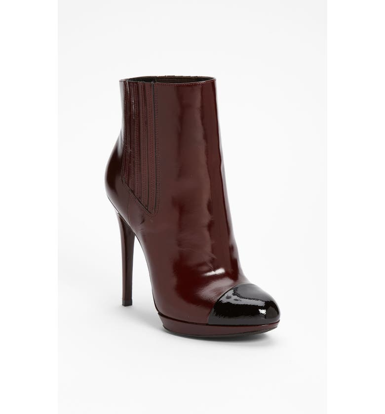 B BRIAN ATWOOD 'Fragola' Boot, Main, color, WINE/ BLACK