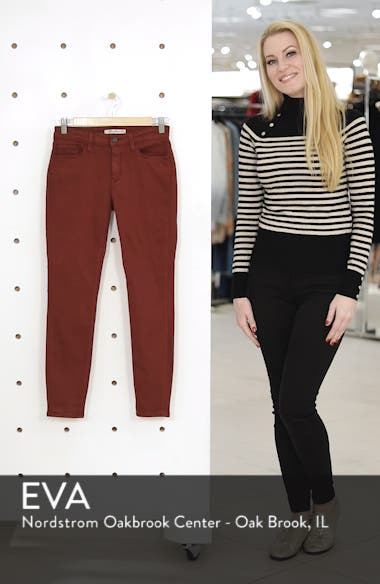 Adriana Ankle Skinny Fit Pants, sales video thumbnail