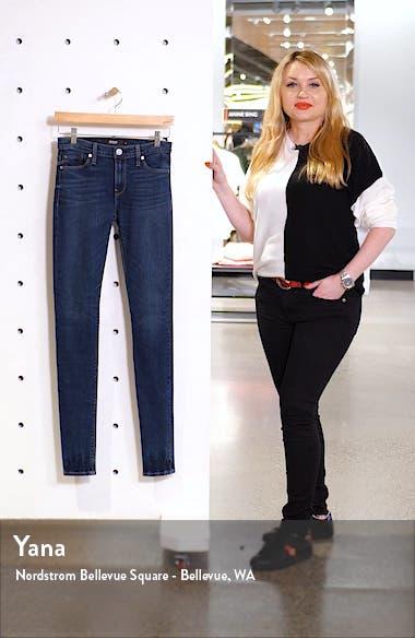 Nico Supermodel Super Skinny Jeans, sales video thumbnail