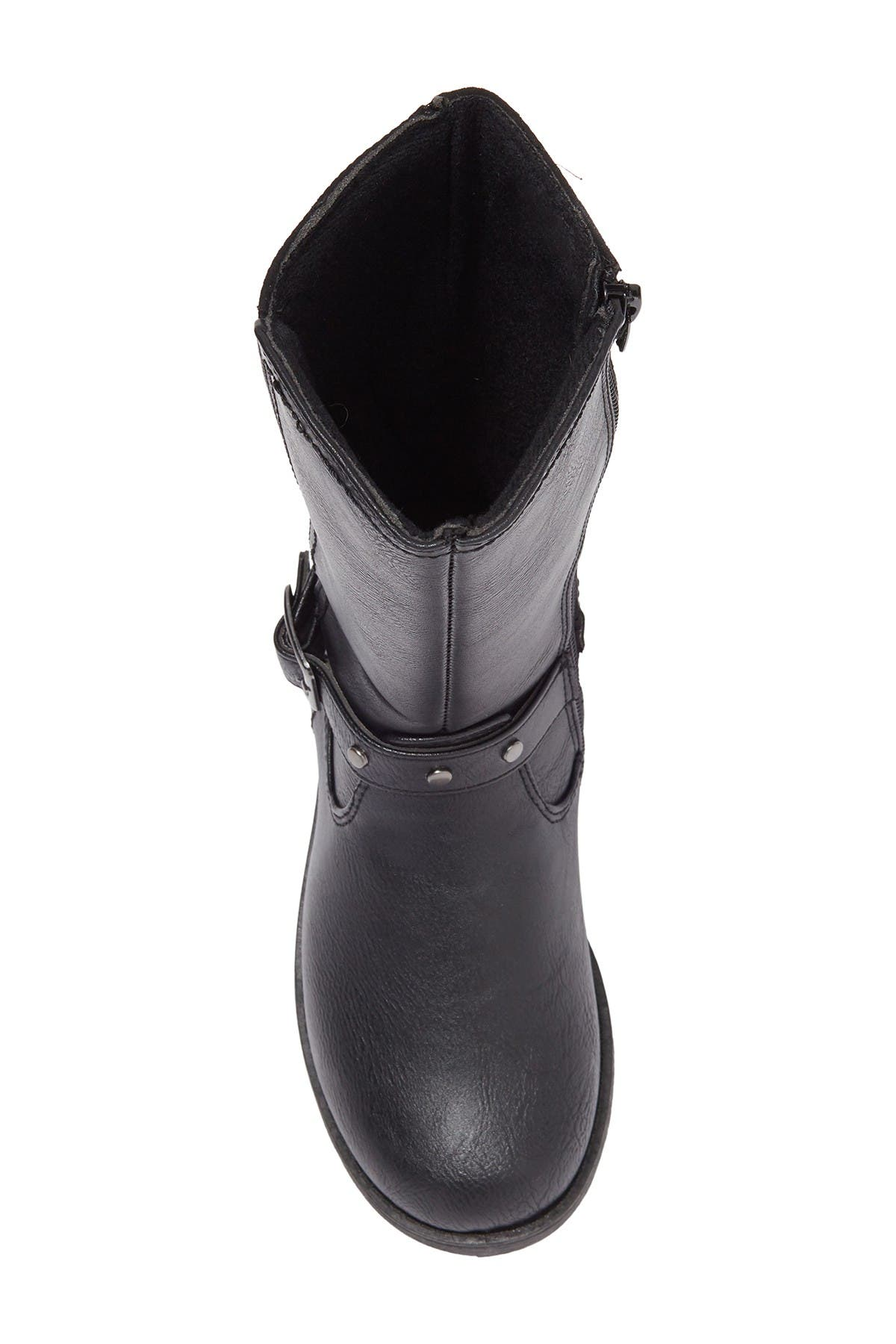 Rachel Shoes Samar Quilted Boot