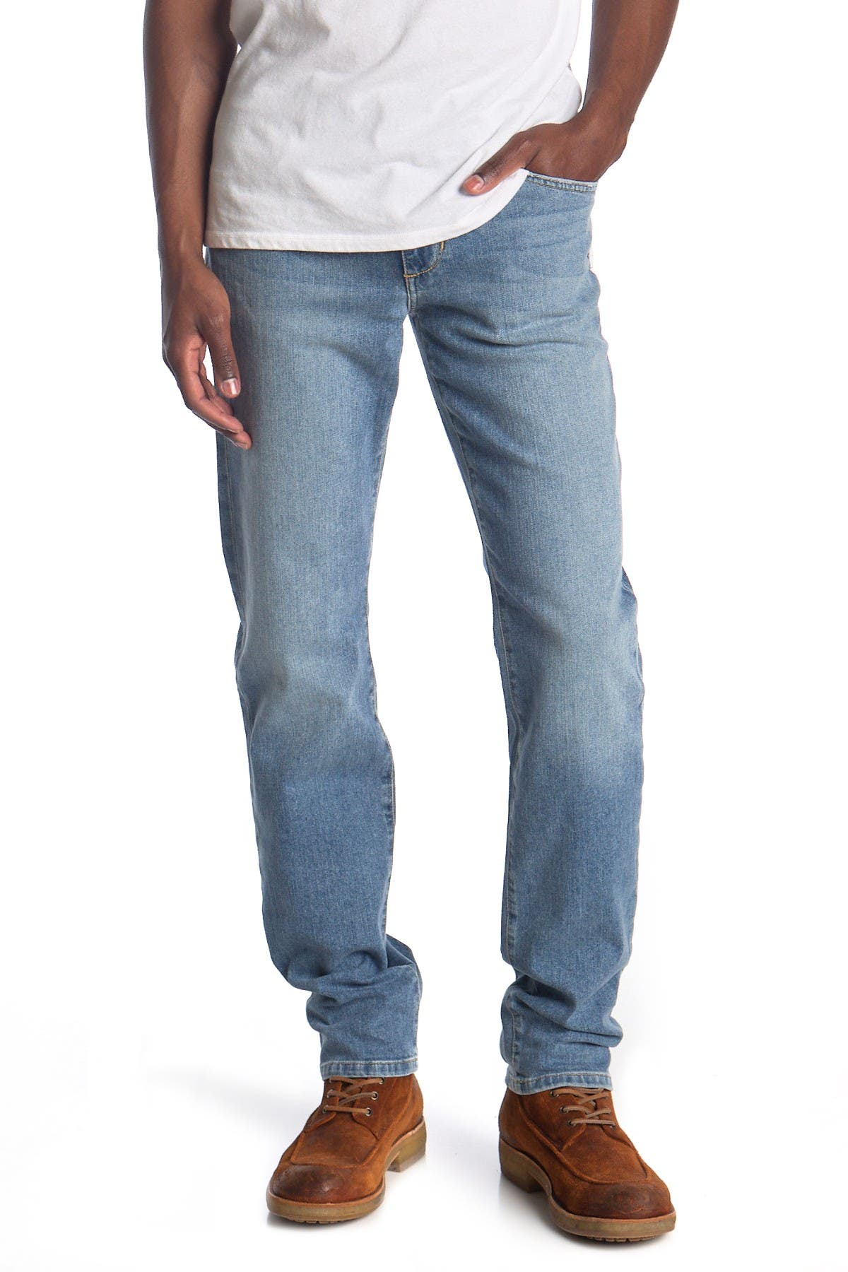 Image of Joe's Jeans Brixton Jeans
