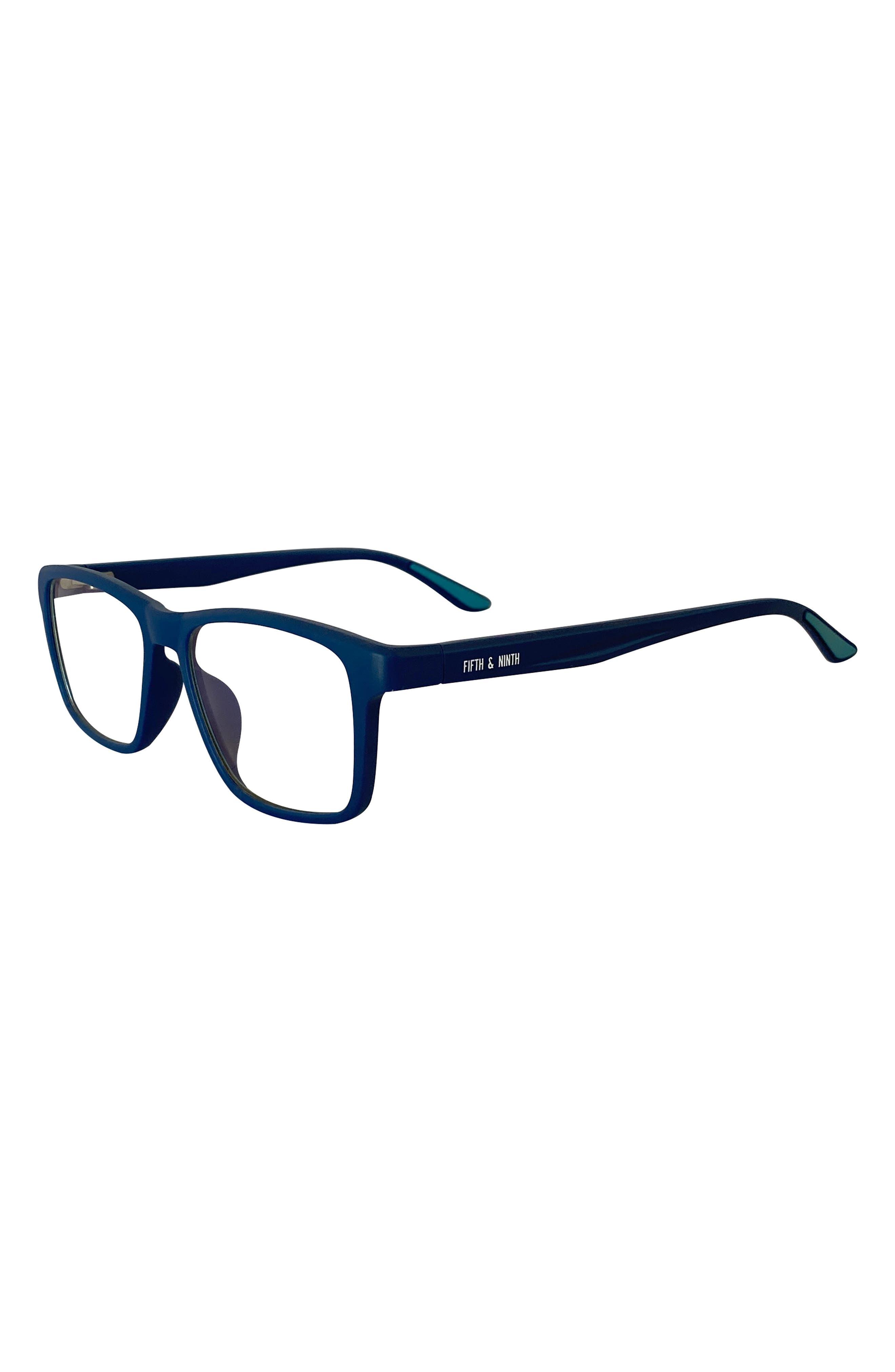Kids' Providence 49mm Blue Light Filtering Glasses