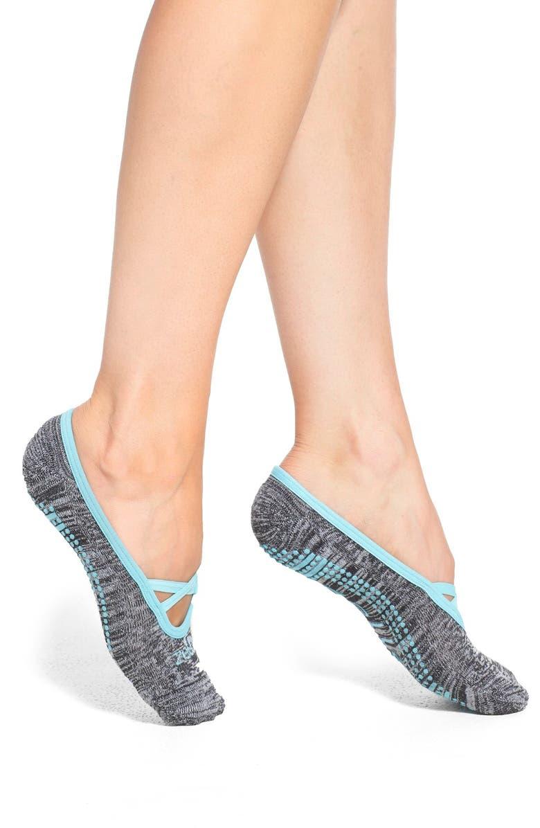 'Studio' Ballet Socks