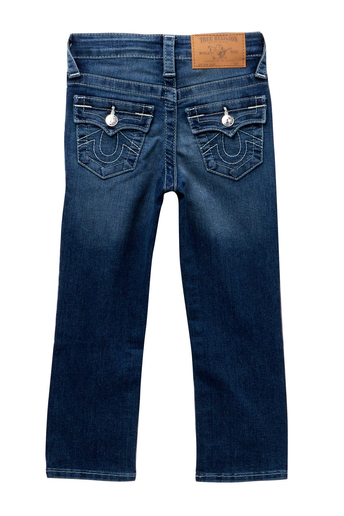 Image of True Religion Slim S.E Pants