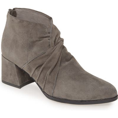 Eileen Fisher Lux Bootie, Grey