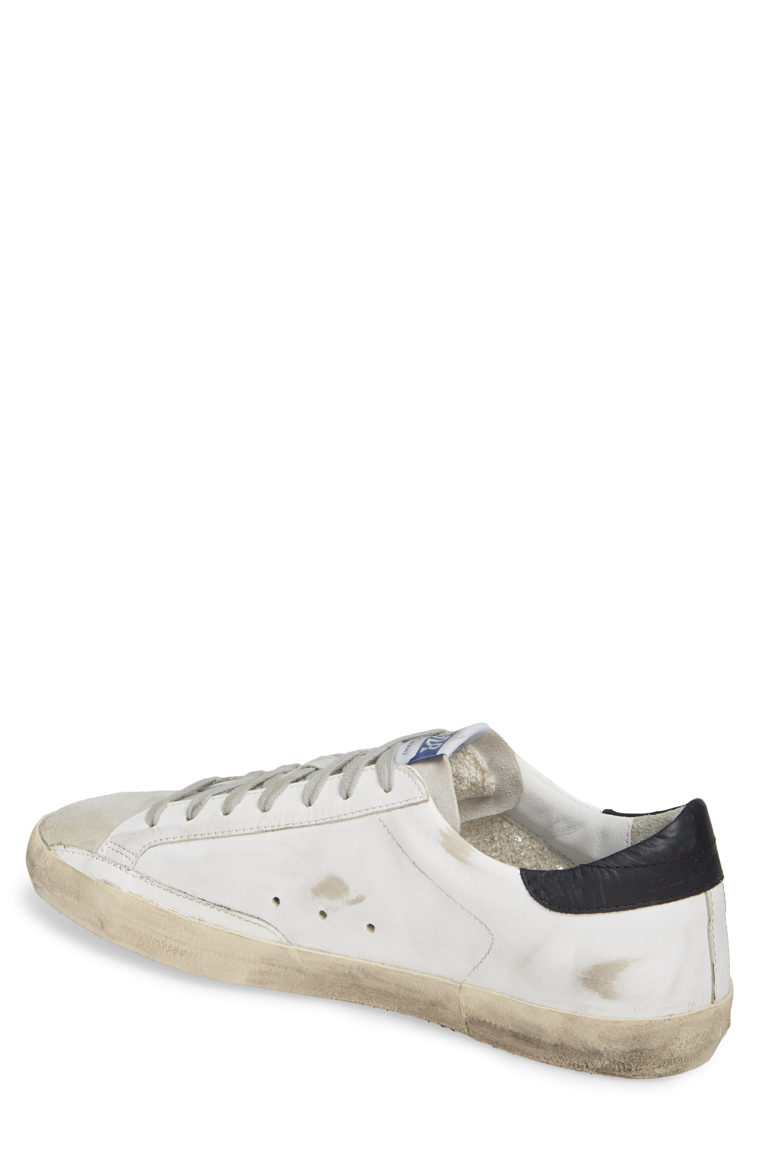 ,                             'Superstar' Sneaker,                             Alternate thumbnail 20, color,                             136