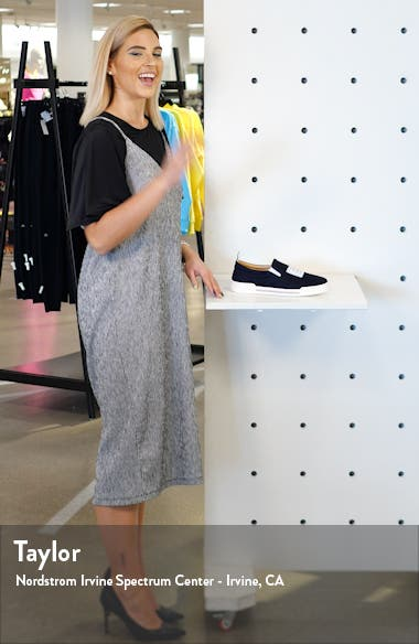 Slip-On Sneaker, sales video thumbnail