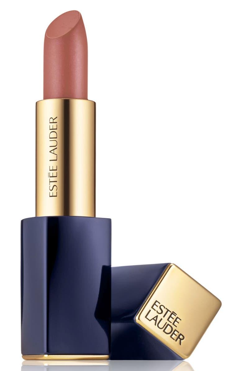 ESTÉE LAUDER Pure Color Envy Sculpting Lipstick, Main, color, BARE INSTINCT