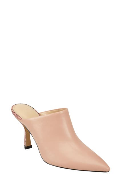 Image of Marc Fisher LTD Paislee Pointed Toe Mule