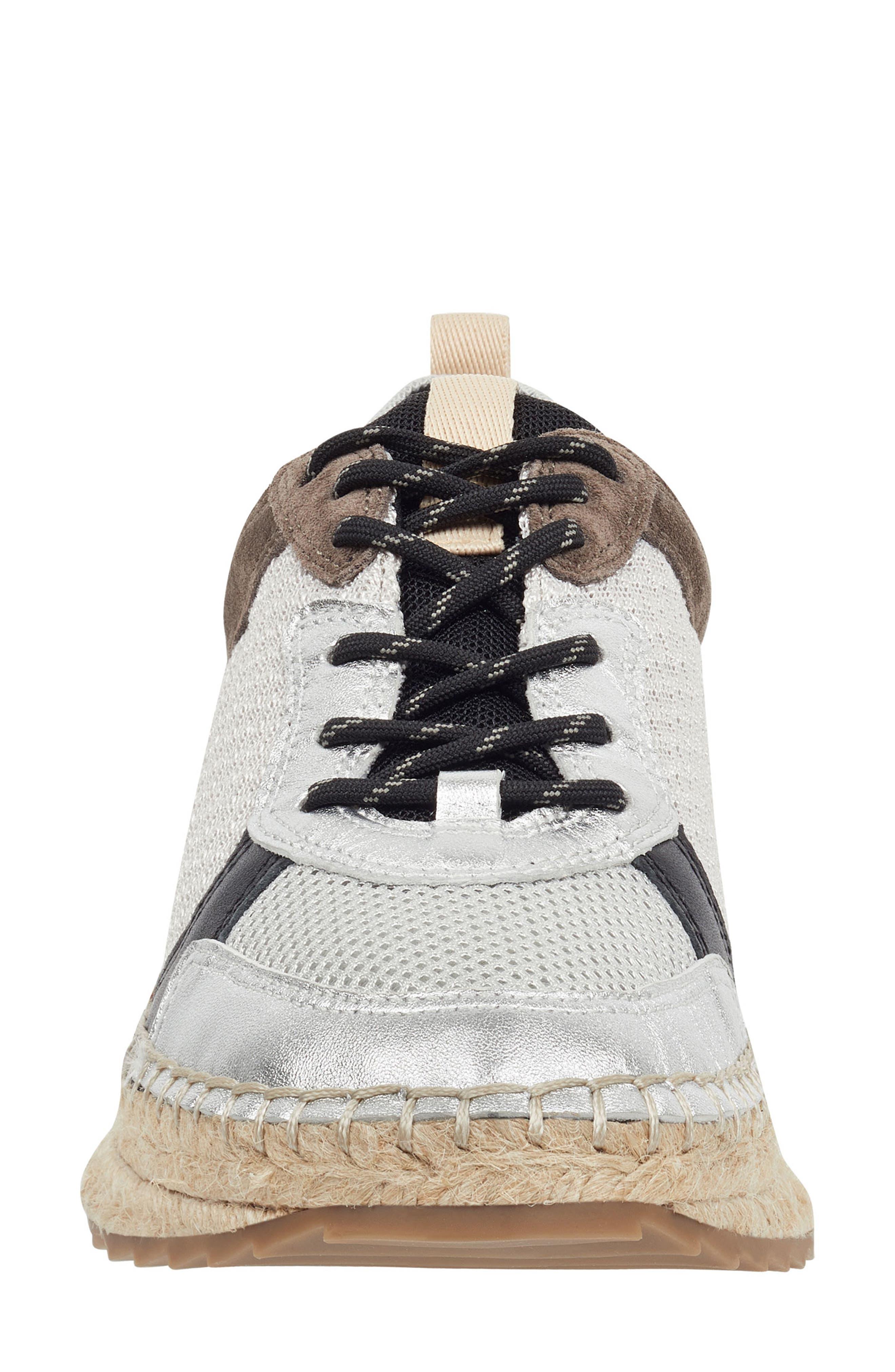 ,                             Janette Espadrille Sneaker,                             Alternate thumbnail 11, color,                             100