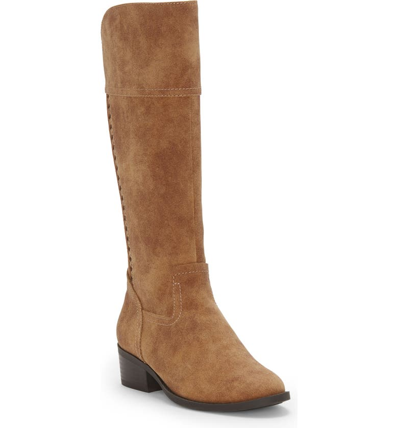 VINCE CAMUTO Beeja Boot, Main, color, WALNUT