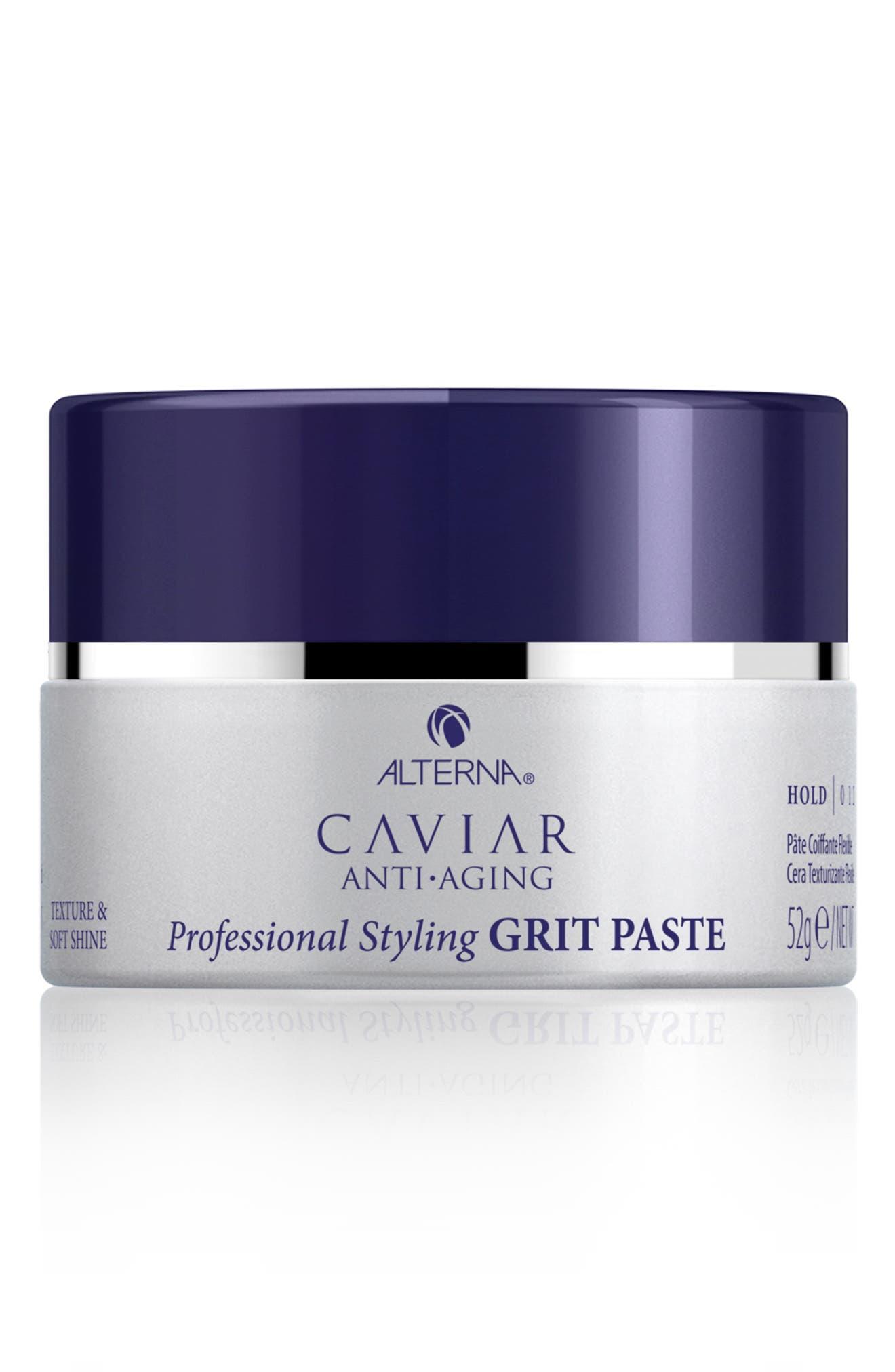 Alterna Caviar Anti-Aging Professional Styling Grit Paste