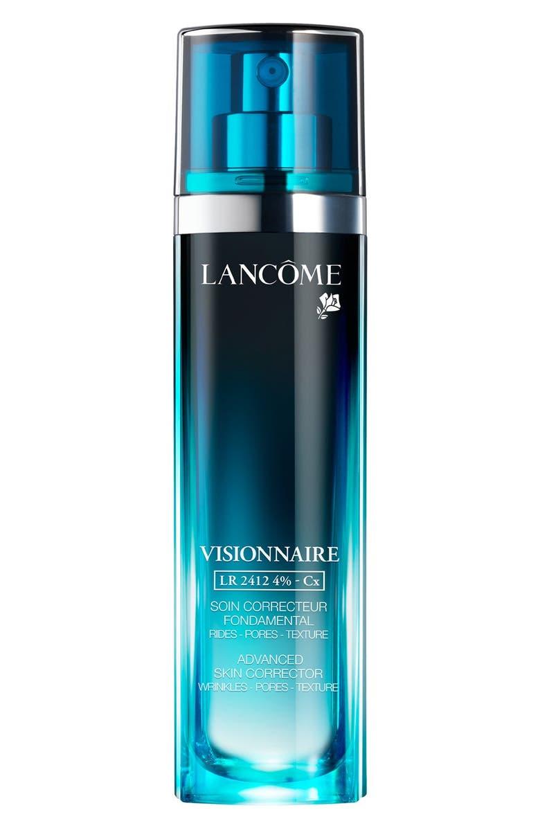 LANCÔME Visionnaire Advanced Skin Corrector Serum, Main, color, NO COLOR