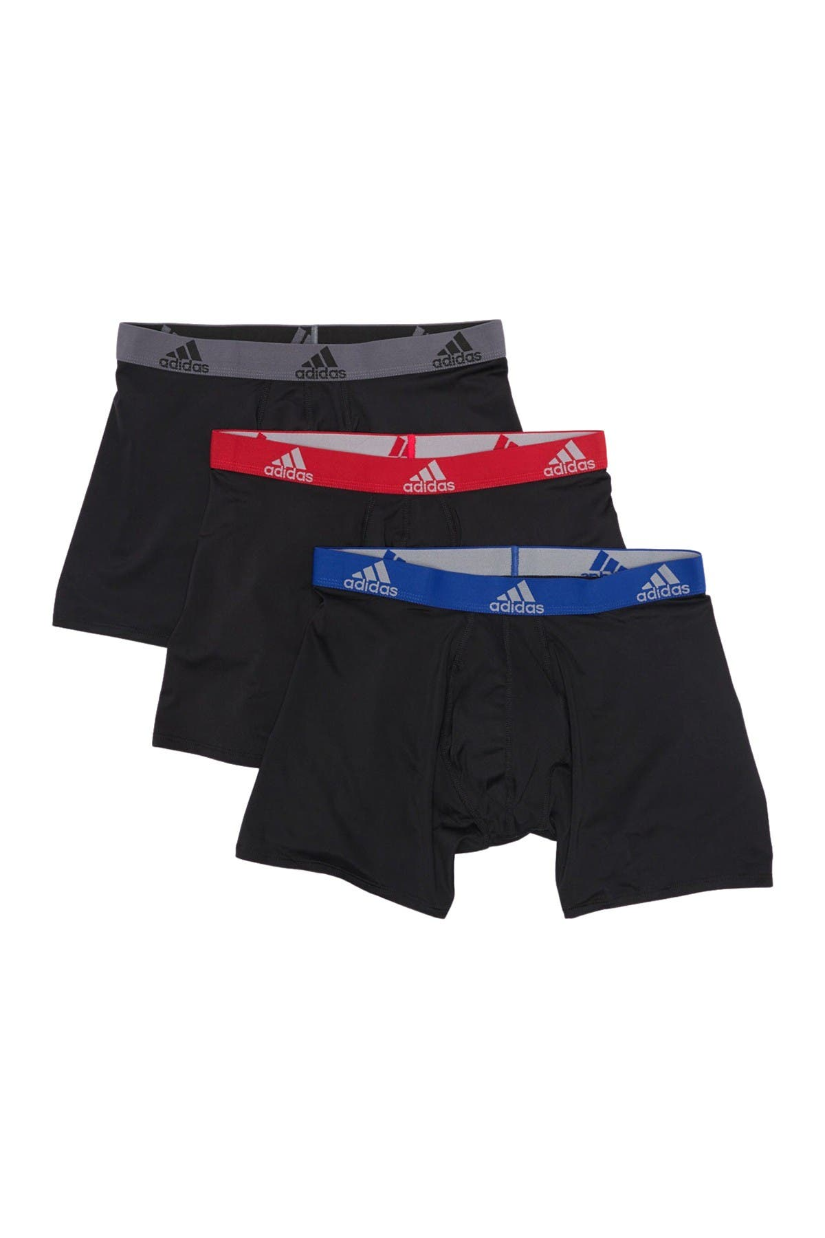 Image of adidas Performance Boxers - 3 Pack