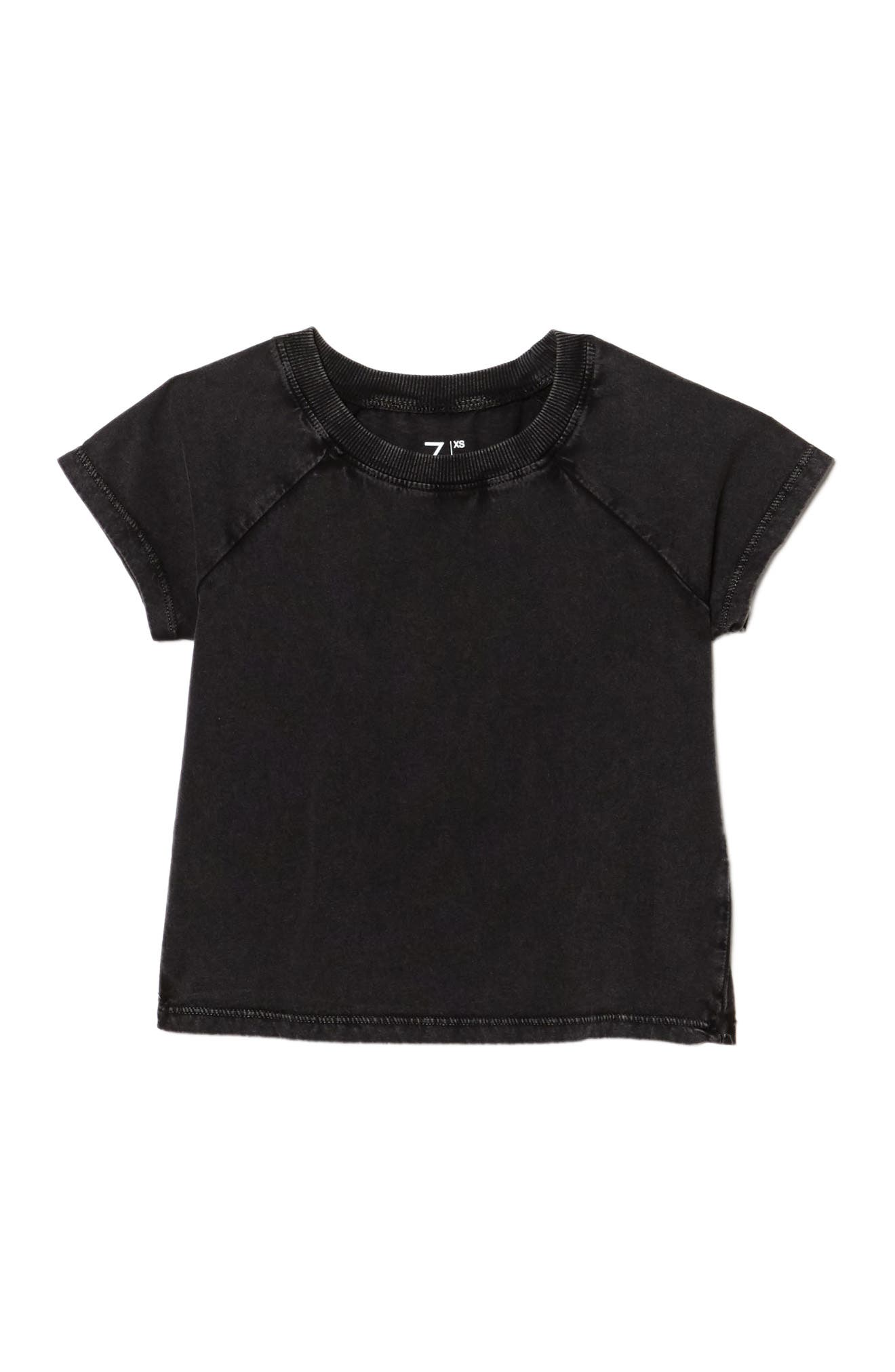 Image of Z by Zella Girl Sunbeam Washed Studio T-Shirt