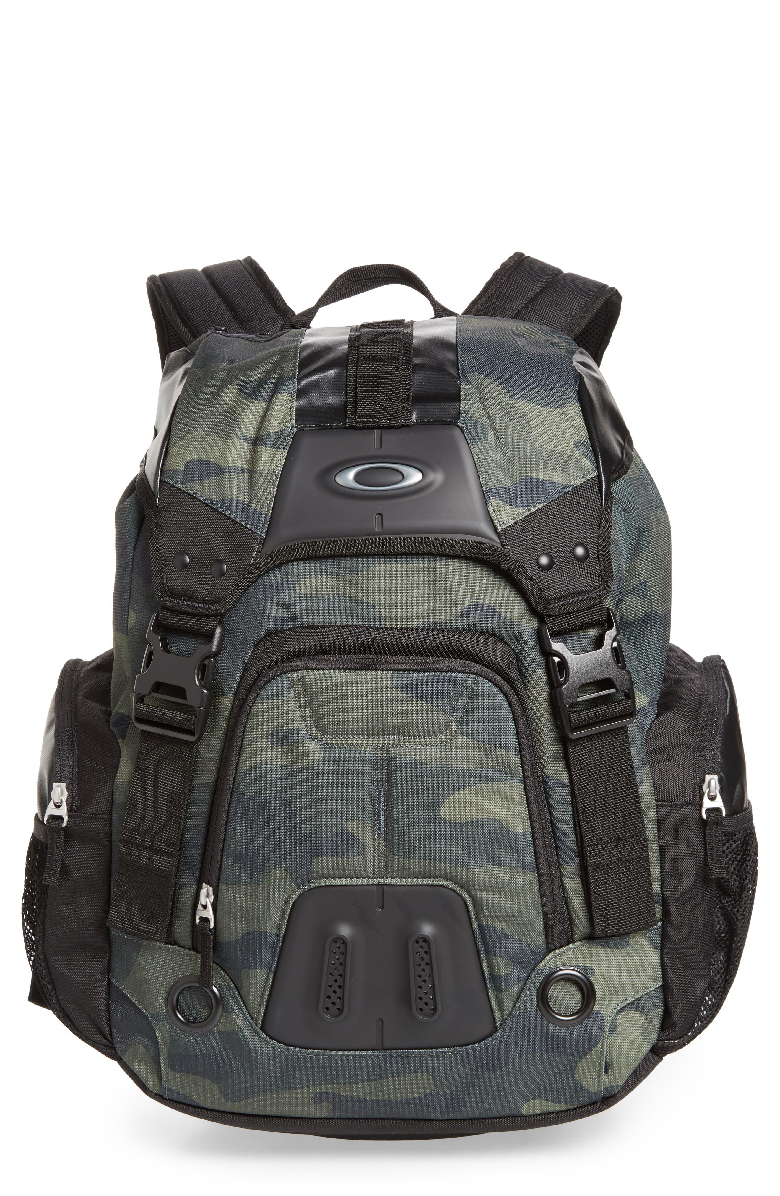 Oakley Gearbox Lx Backpack - Green