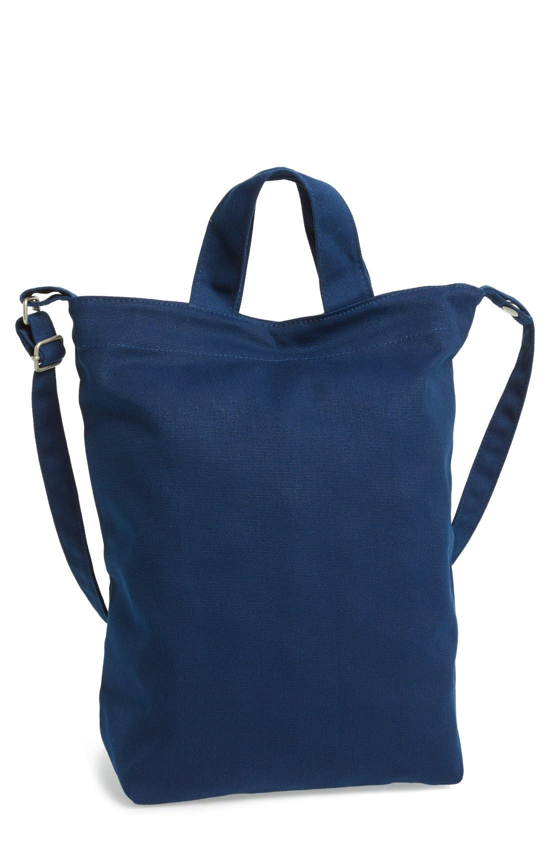 ,                             'Duck Bag' Canvas Tote,                             Main thumbnail 88, color,                             419