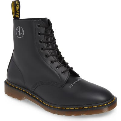 Dr. Martens X Undercover 1460 Boot, Black