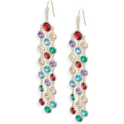 Kendra Scott Daya Waterfall Earrings