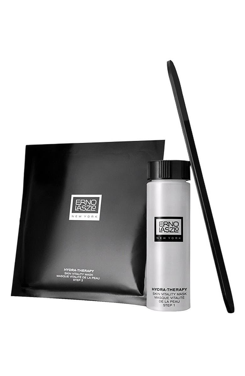 ERNO LASZLO Hydra-Therapy Skin Vitality Treatment Kit, Main, color, NO COLOR