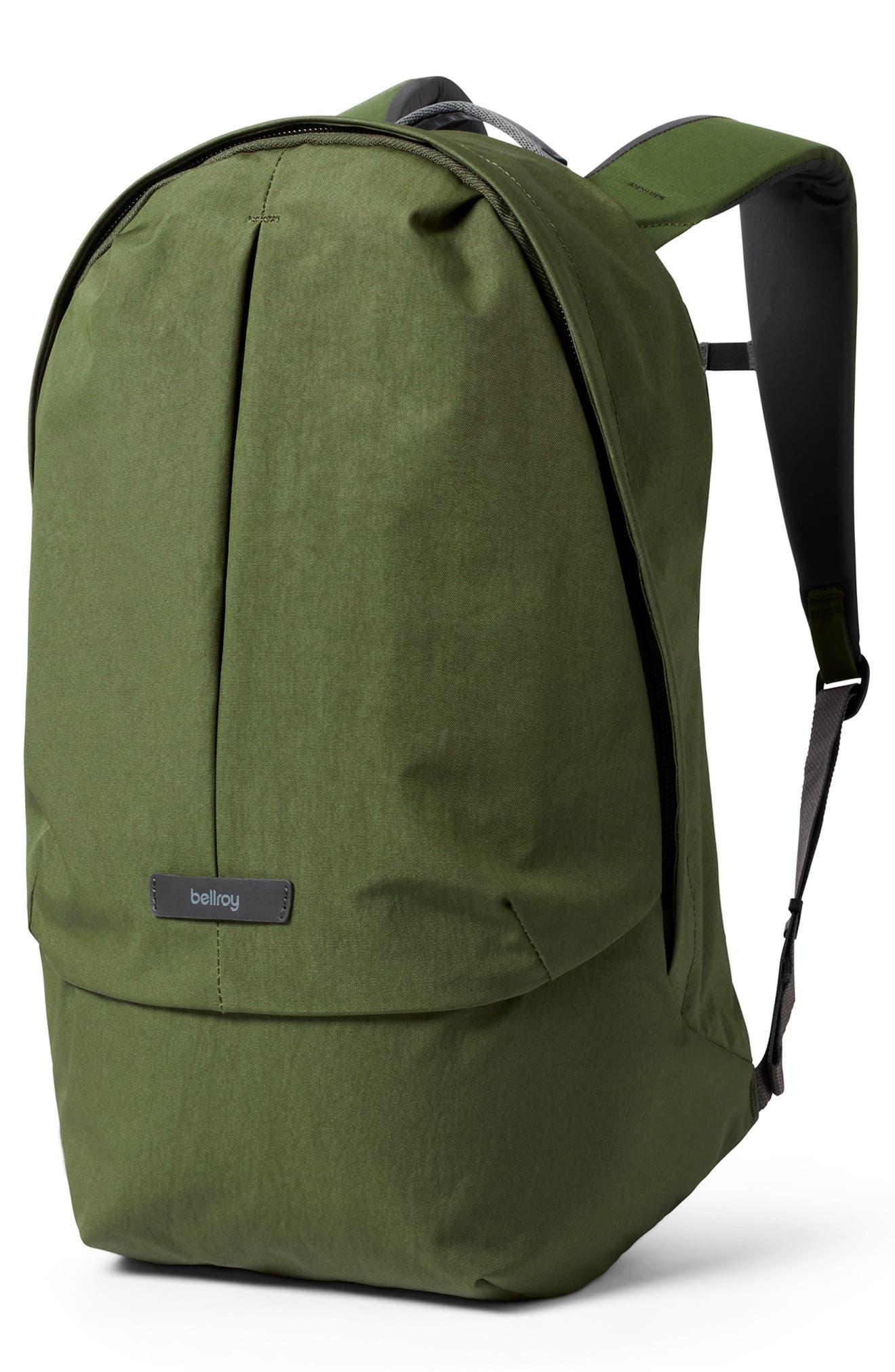 Classic Plus Backpack