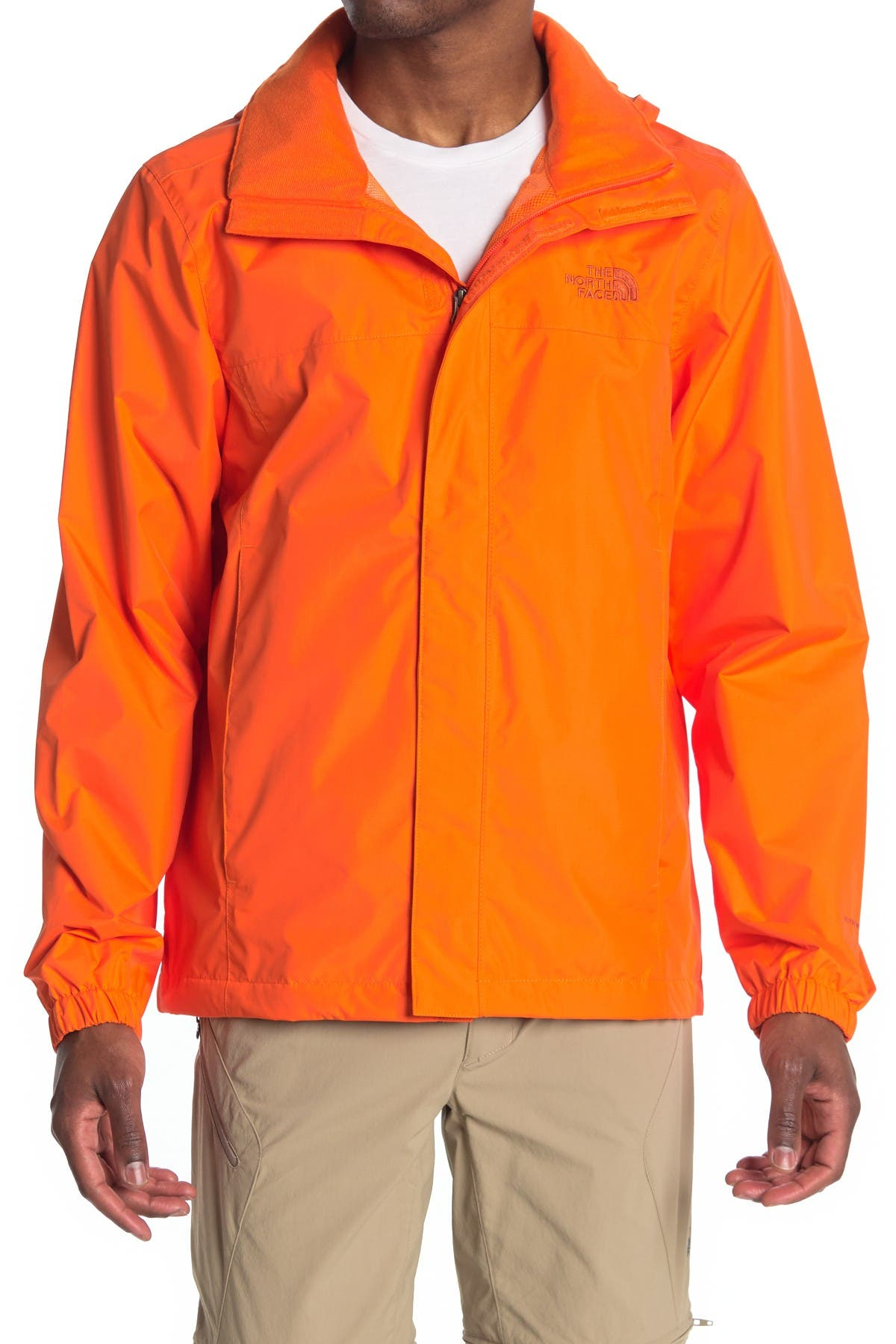 Image of The North Face Resolve 2 Hooded Waterproof Jacket