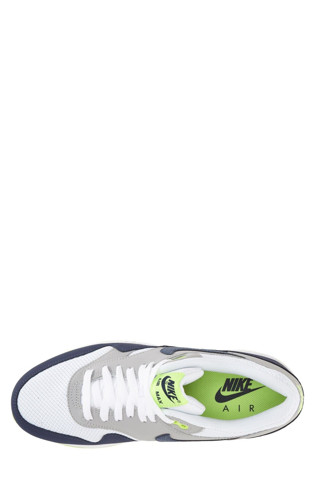 ,                             'Air Max 1 Essential' Sneaker,                             Alternate thumbnail 87, color,                             140
