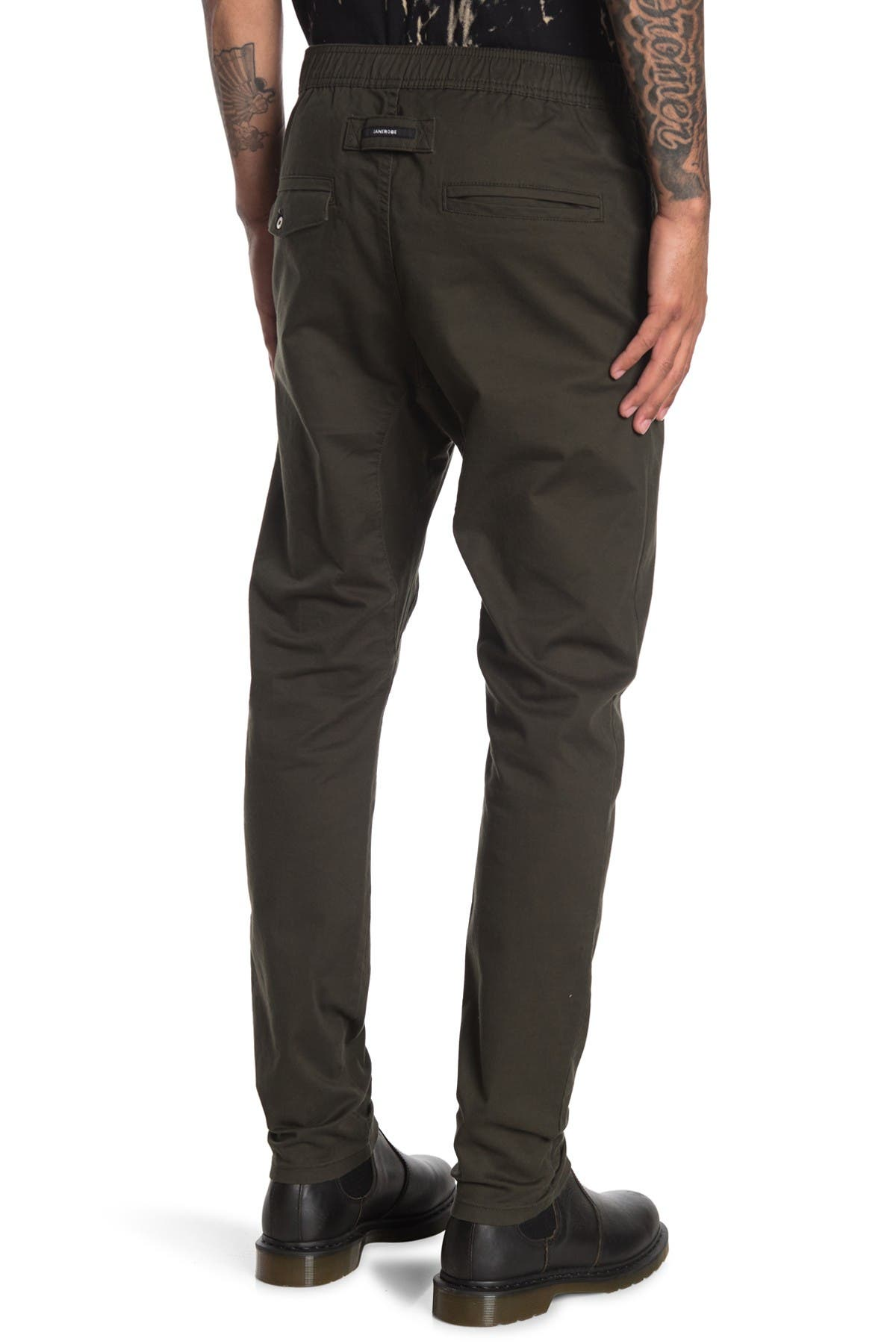 Image of Zanerobe Sureshot Chino Pants