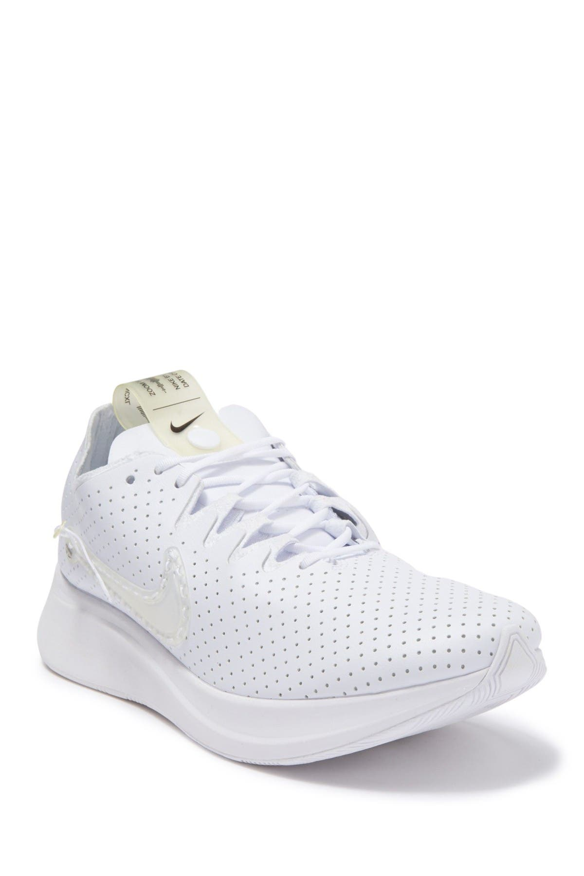 Roux Piñón Amado  Nike | Zoom Fly 2 Noise Cancelling Running Shoe | Nordstrom Rack