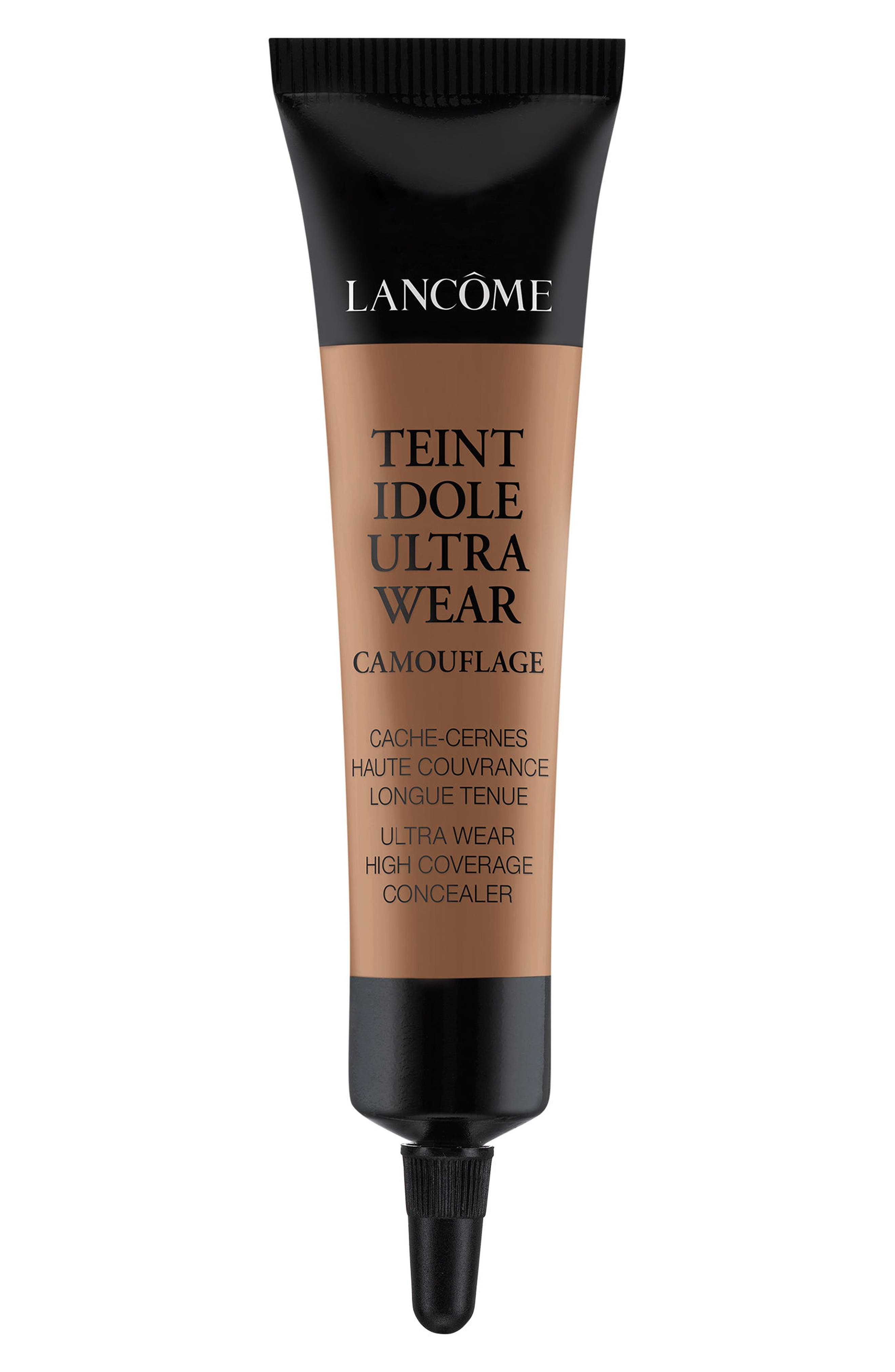 Teint Idole Ultra Wear Camouflage Concealer, Main, color, 420 BIQUE N