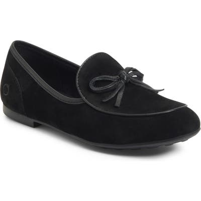 B?rn Conifer Loafer, Black