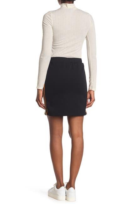Image of Scotch & Soda Colorblock Sweat Skirt