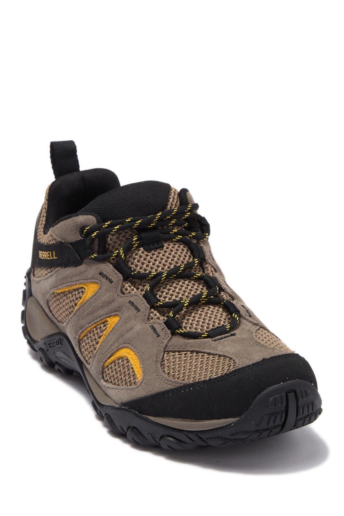 Image of Merrell Yokota 2 Hiking Sneaker
