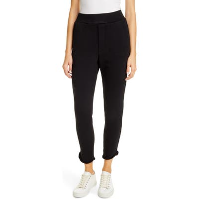 Frank & Eileen Tee Lab The Trouser Sweatpants, Black