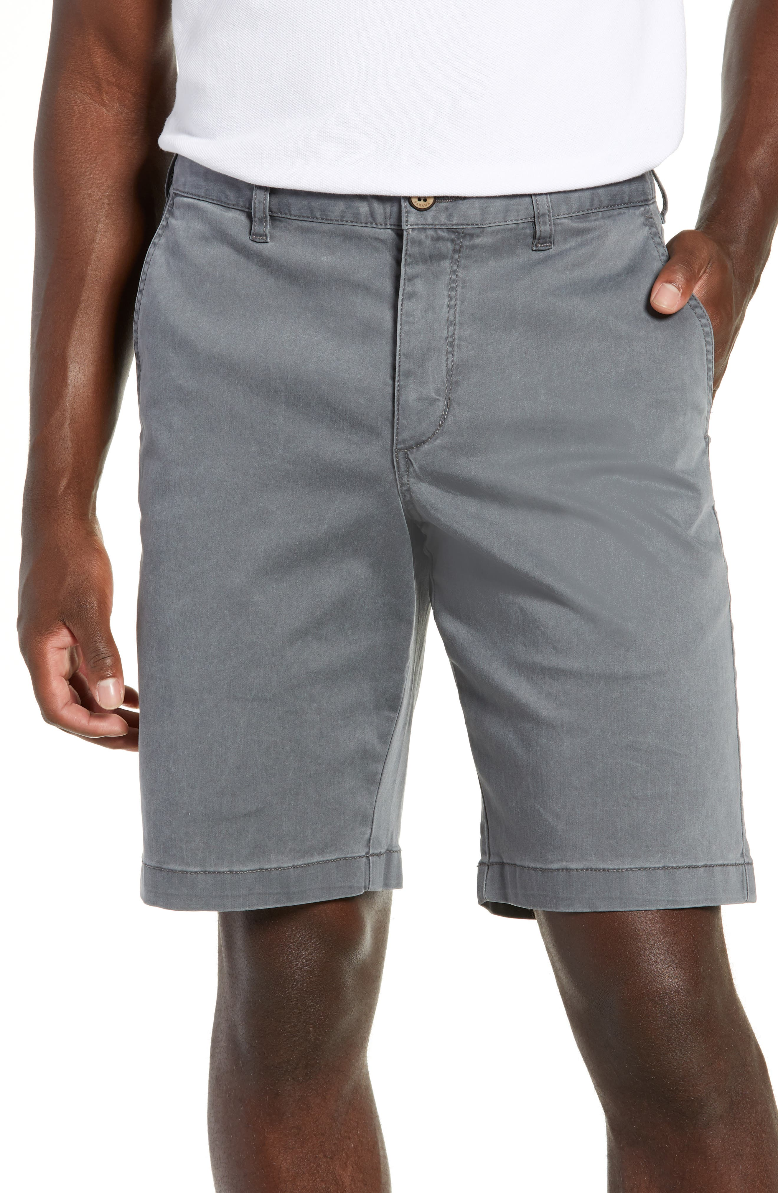 Men's Tommy Bahama Boracay Shorts,  32 - Grey
