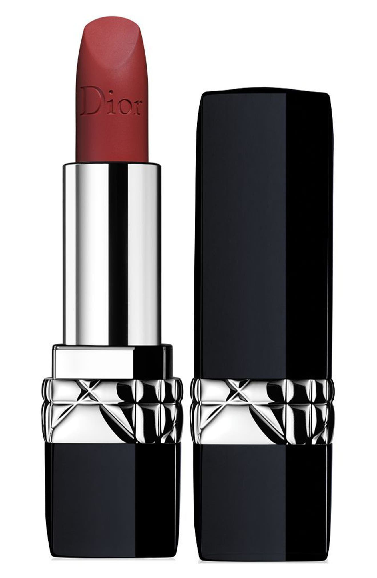 Dior Couture Color Rouge Dior Lipstick - 745 Terrific Matte