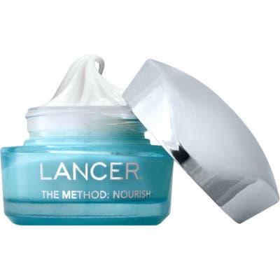 Lancer Skincare The Method: Nourish For Normal-Combination Skin Moisturizer